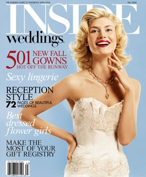 Linda Howard Events | Inside Weddings 3